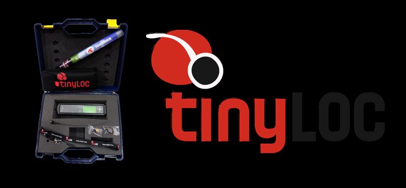 TinyLoc